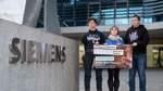 Siemens muss als Prügelknabe herhalten