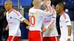 HSV erspielt sich gegen Anderlecht ein Polster