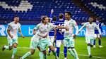 Füllkrug-Dreierpack macht Werder froh