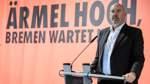 Meyer-Heder bleibt CDU-Vorsitzender in Bremen