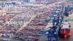 Bremische Häfen schlagen weniger Waren um