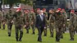 Einmalig für Bundeswehr und Nato
