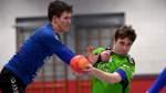 """TSV Daverden: Positive Niederlage im """"Vorbereitungsspiel"""""""