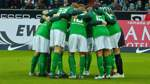 Bewährungsprobe für Werders Teamgeist