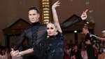 Tänzer des Grün-Gold-Clubs Bremen holen Bronze