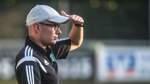 Hagens Trainer Carsten Werde tritt nach 0:7 in Lohne zurück
