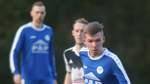 Vier Neue für den 1. FC Osterholz-Scharmbeck