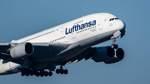 Lufthansa streicht alle Flüge von und nach China