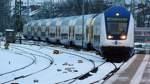 Deutsche Bahn verliert gegen Metronom