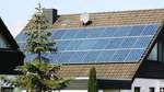 Photovoltaik kann Löscharbeiten behindern