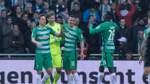 Gelbe Gefahr für Werders Abwehr