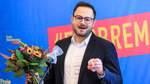 Thore Schäck als Landesvorsitzender gewählt
