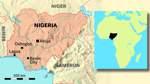 """Nigeria wird in Politik und Wissenschaft oft der """"Riese Afrikas"""" genannt - nicht wegen seiner Größe, sondern wegen seiner Bevölkerungszahl und Wirtschaftskraft."""