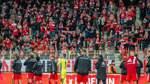 Bezirksamt prüft Fan-Gesänge bei Union Berlin