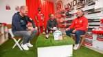 FC Oberneuland eröffnet ersten Fan-Shop