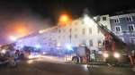 Tödliches Feuer in Bremen