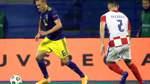 Nächste Niederlage für Augustinssons Schweden