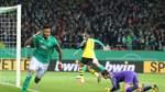 Werder schafft das Wunder