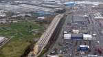 Bremische Häfen sind stark in der Hinterlandanbindung