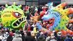 Der Karneval ist abgesagt - jedenfalls so wie man ihn kennt