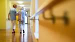 Übungsraum für den Pflege- und Hebammen-Nachwuchs