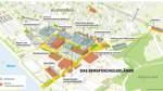 So soll der Campus in Blumenthal aussehen