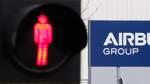 Airbus und IG Metall verhandeln über Standortsicherung und Joberhalt
