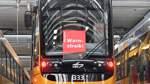 BSAG und Verkehrssenatorin kritisieren angekündigte Warnstreiks
