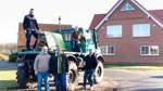 Bremer Landwirte verschaffen sich Gehör