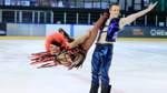 """Bremer Eisprinzessin in der neuen Show von """"Holiday on Ice"""""""