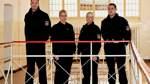 Fernsehreportage blickt hinter Bremens Gefängnismauern