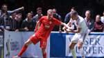 Bremen schränkt Sport-Großveranstaltungen ein