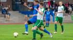 Der SC Twistringen (links Janik Dieckmann) könnte mit einem Sieg die Tabellenführung übernehmen.