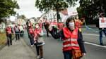 Warnstreiks in Bremer Kliniken und Kitas