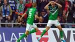 Werder gewinnt das Nordderby mit 3:2