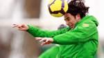 Pizarro kann gegen Hoffenheim wohl spielen