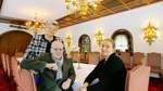 Der Meyerhof in Heiligenrode zieht seit 1815 Prominente an