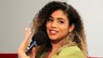 Podiumsdiskussion mit und über Influencer -  Cherifa Akili