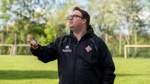 Ein Leben für den Fußball: Hauke Janssen ist seit etwas mehr als einem Jahr Fußballspartenleiter bei der TSG Seckenhausen-Fahrenhorst.