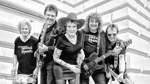 Moderne Country-Music in der Alten Post