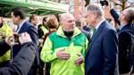 Polizei fordert 100 Millionen Euro