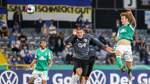 Werder müht sich in die zweite Runde