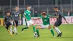 2:0 - Werder gewinnt in Jena