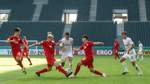 Borussia Mönchengladbach lässt dem FC Oberneuland keine Chance