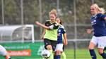 Nathalie Heeren erzielt das goldene Tor