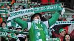 Wie Werder aus Gegnern Freunde macht