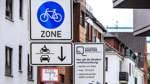 Bremer Fahrradmodellquartier mit Mobilitätspreis ausgezeichnet
