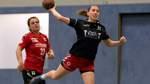 Nina Schnaars erzielt 19 Tore für den TV Oyten II