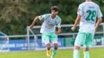 Dinkci schießt Werder zum Sieg