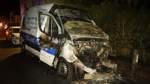 Zwei Fahrzeuge in der Neustadt und Gröpelingen ausgebrannt